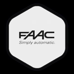 FAAC OFF1 300x300 1 - IT - Traffic Bollards - Vehicle Access Control Systems - FAAC Bollards - FAAC