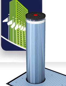 Dissuasore 02 - IT - Traffic Bollards - Vehicle Access Control Systems - FAAC Bollards - FAAC