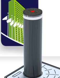 seriejs pu icon - IT - Traffic Bollards - Vehicle Access Control Systems - FAAC Bollards - FAAC